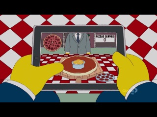The Simpsons / ����� 24 / ����� 6 (��������)